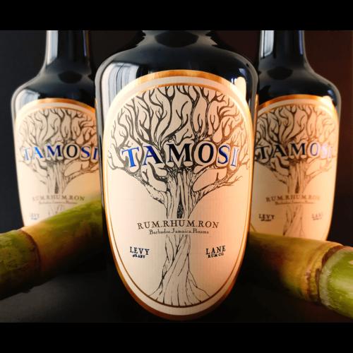 Tamosi Rum
