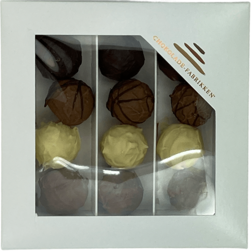 Chokolade med Single Malt Whisky
